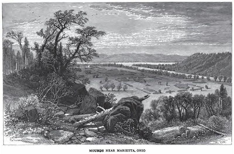 Marietta Earthworks  Wikipedia
