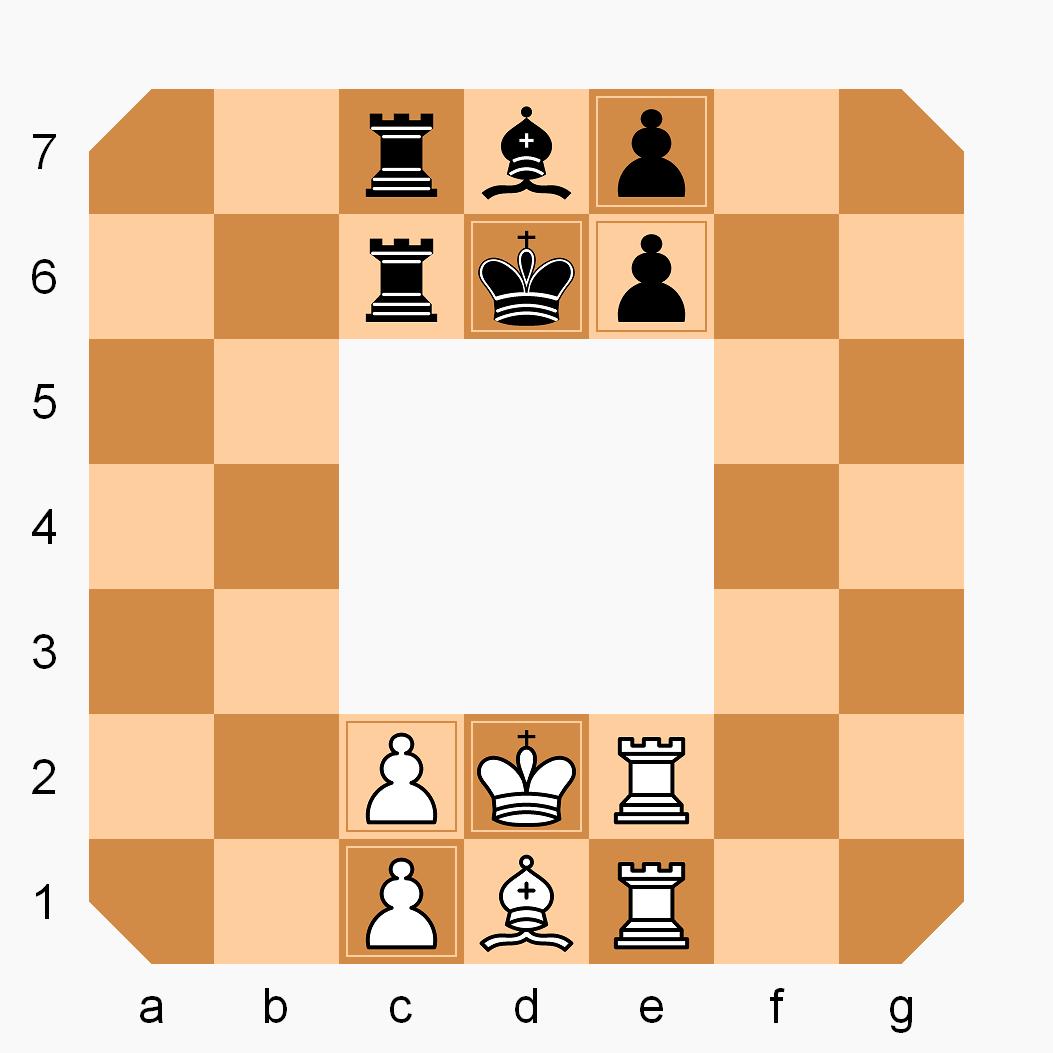 chess board setup diagram 125cc quad bike wiring rollerball variant wikipedia