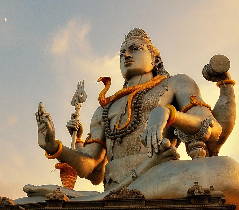 Cern`deki Hint Shiva Tanrısı Kimdir? - CernBilim