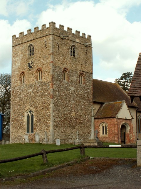 Stambourne Wikipedia