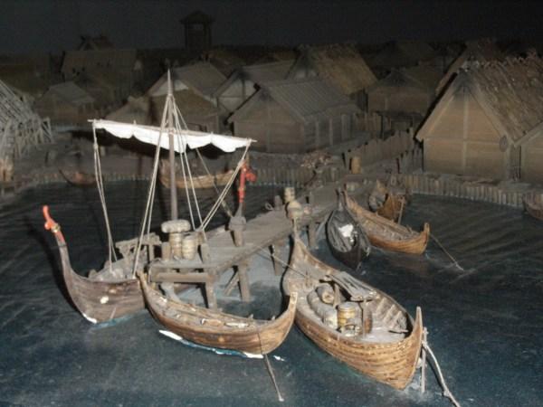 Old Glory Gunsmith Shoppe World of the Viking