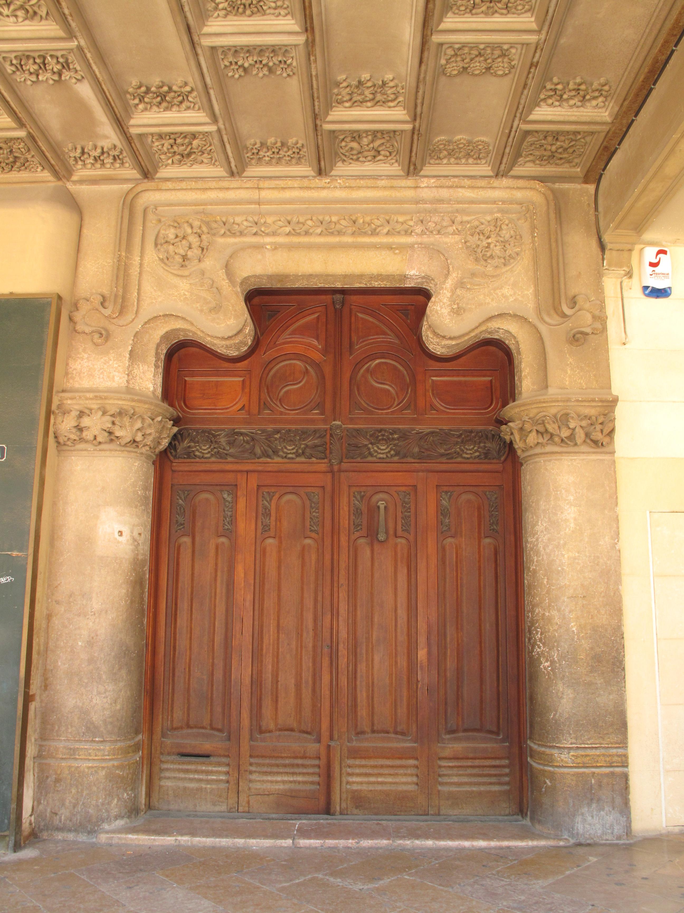 File001 Casa Navs de Domnech i Montaner portaljpg
