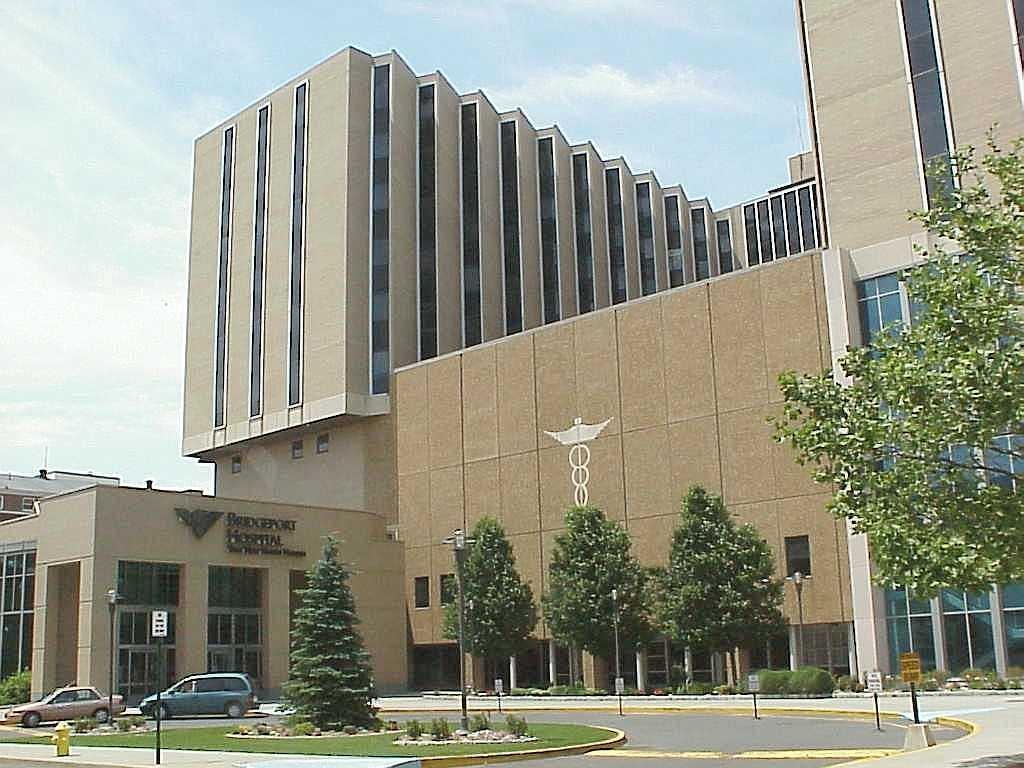Bridgeport Hospital  Wikipedia