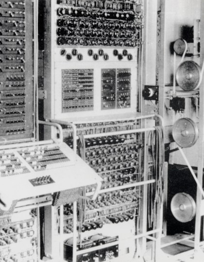 Generation Computer