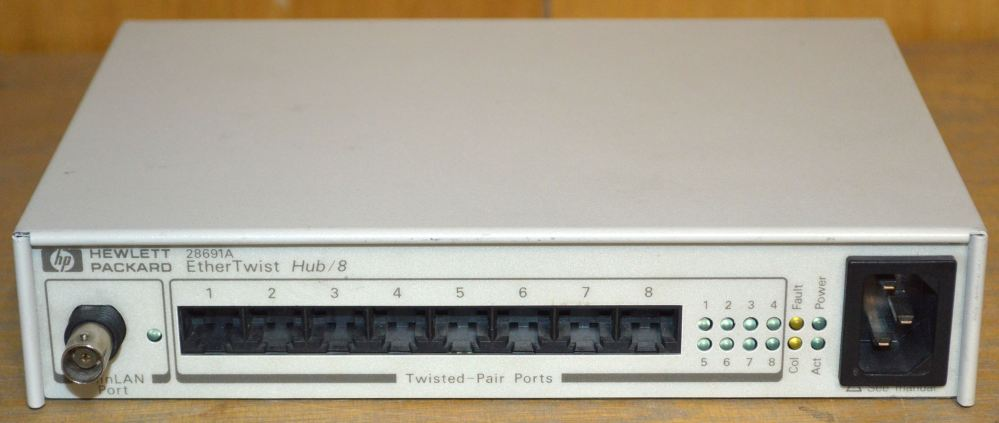 medium resolution of ethernet hub