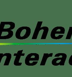 file logo bohemia black png [ 2048 x 765 Pixel ]