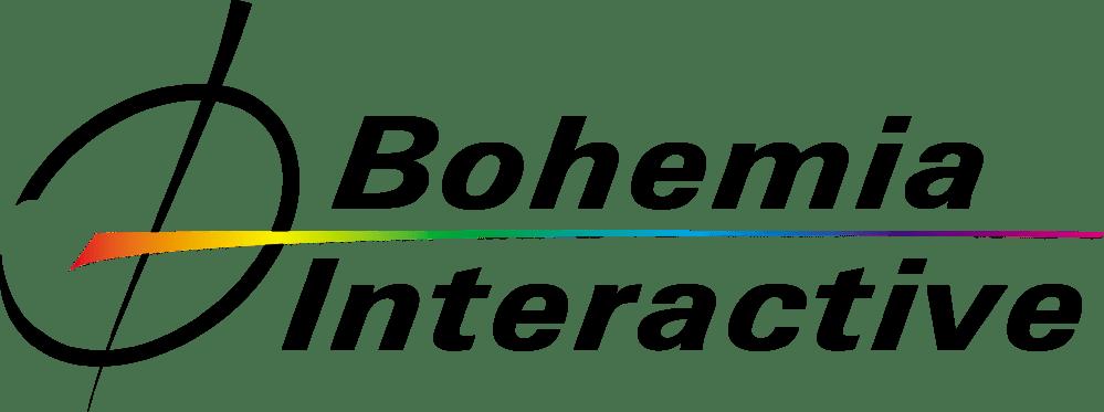 medium resolution of file logo bohemia black png