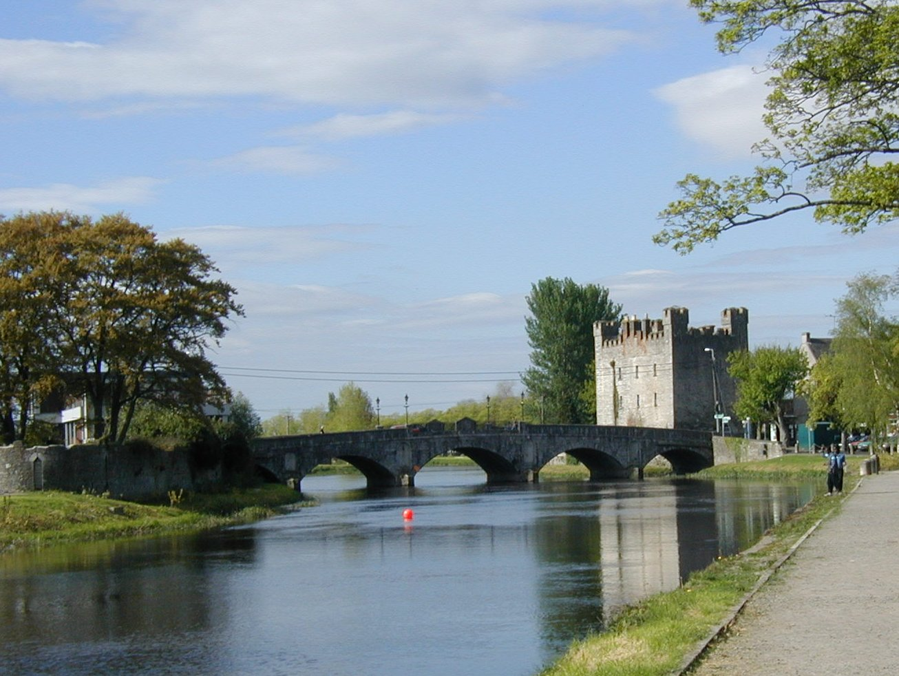 Castles In Great Britain And Ireland