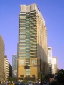 Peninsula Tokyo - Wikipedia