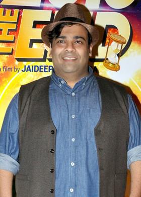 Kapil Sharma Show Apne Tv : kapil, sharma, Sharda, Wikipedia