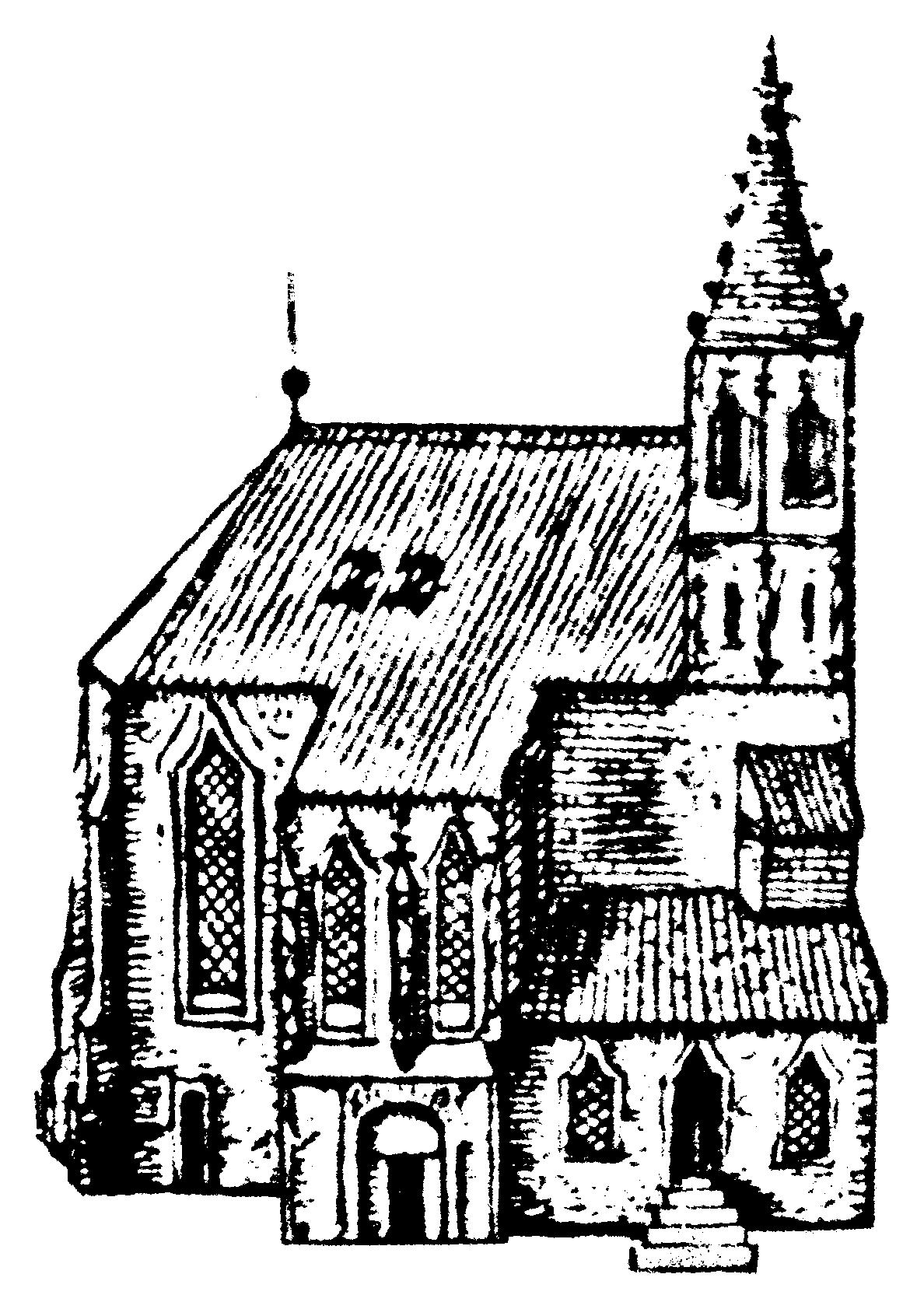 Vergilius Chapel Wikipedia