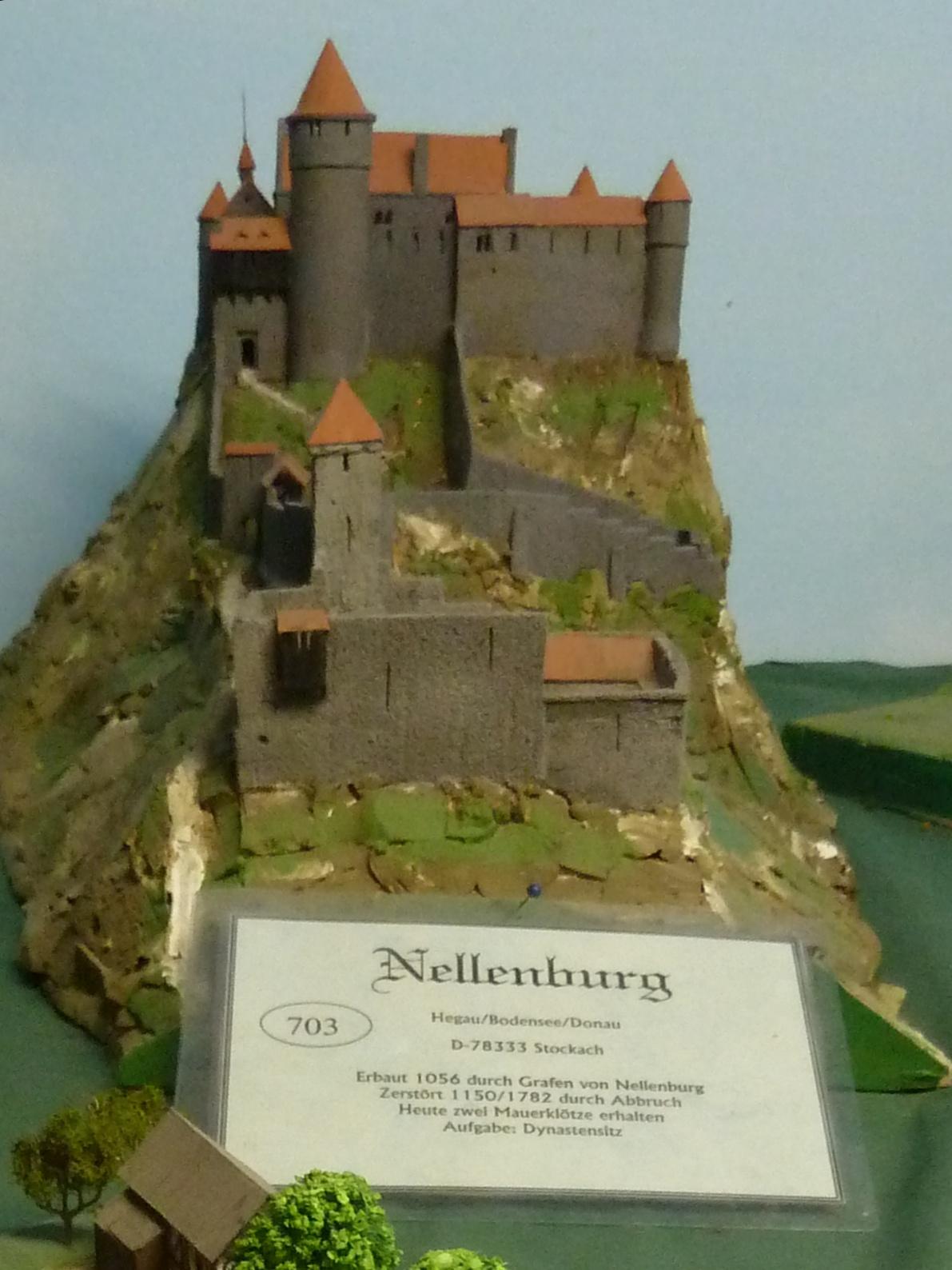 Nellenburg  Wikipedia