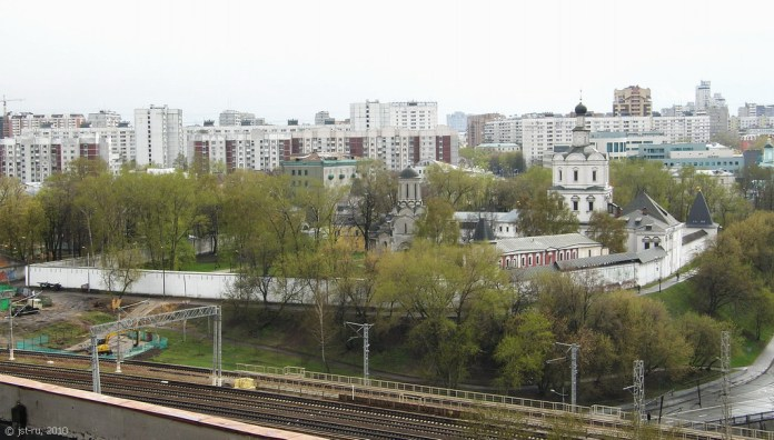 Картинки по запросу спасо-андроников монастырь wiki