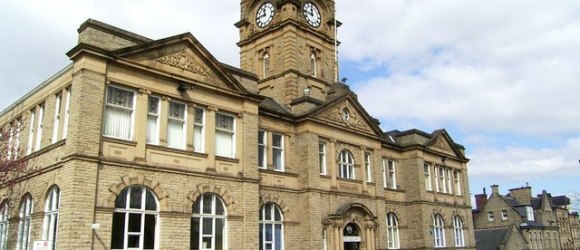 Batley, Yorkshire Family History Guide