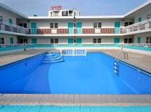 Doo Wop Motels Wildwood NJ