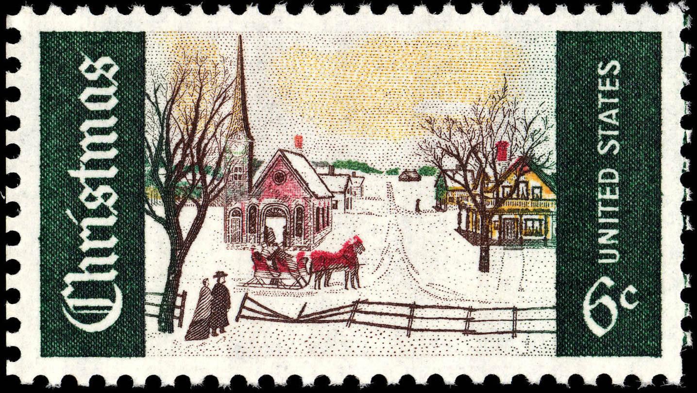 file christmas 6c 1969