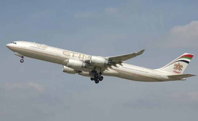 Etihad Airways Wikipedia