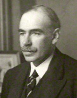 John Maynard Keynes  Wikiquote