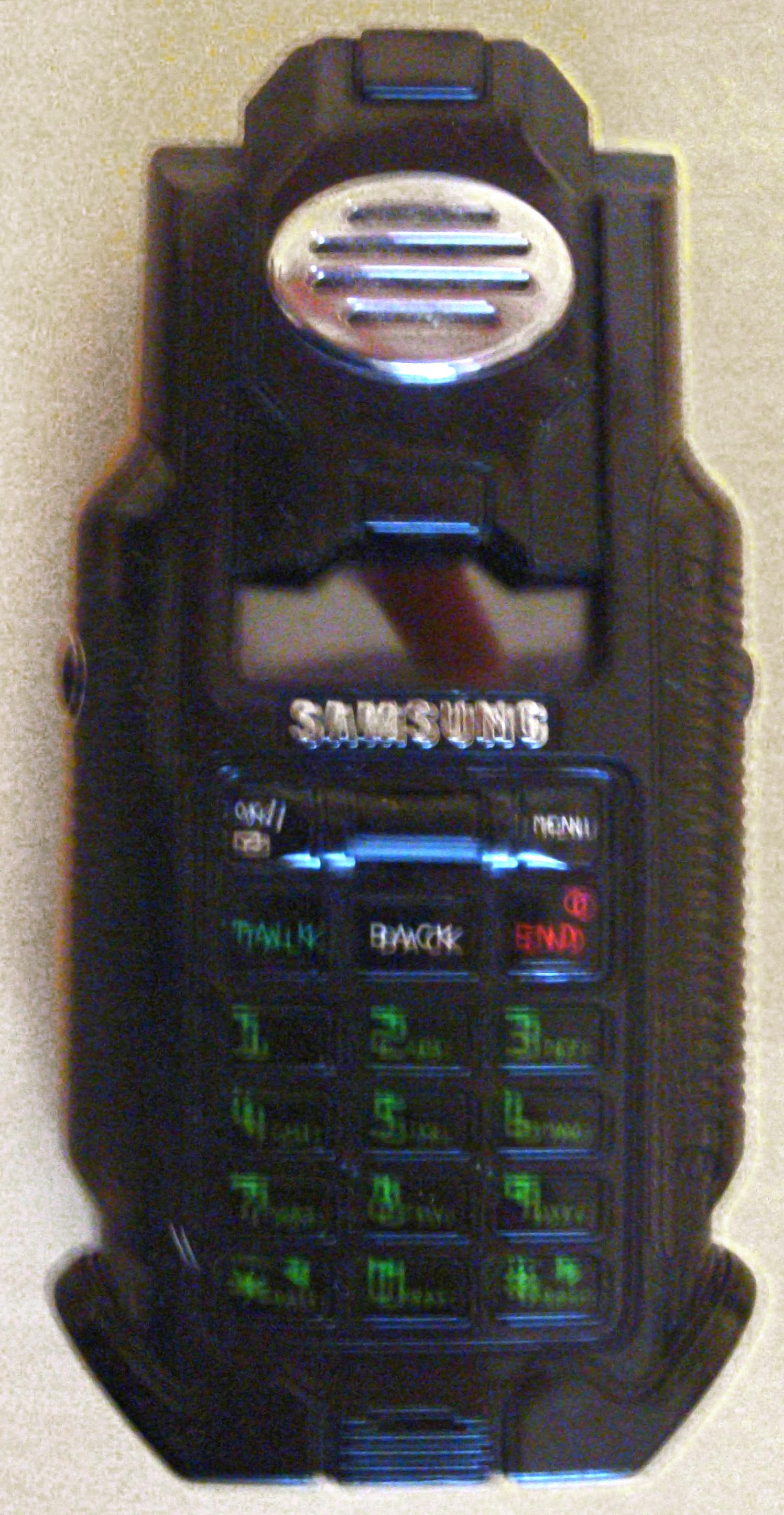 Samsung SPHN270  Wikipedia