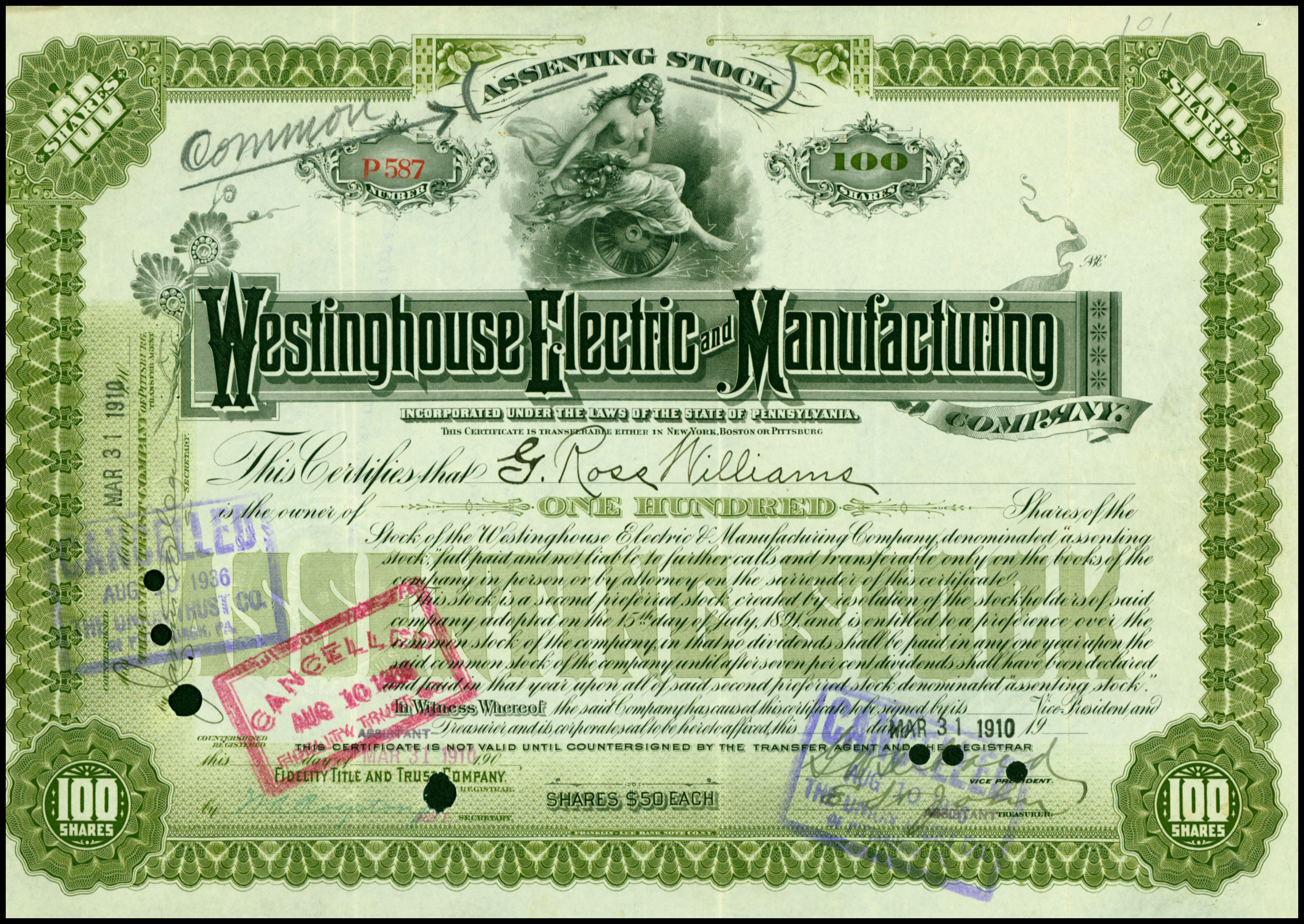 Westinghouse Electric Corporation  Wikiwand