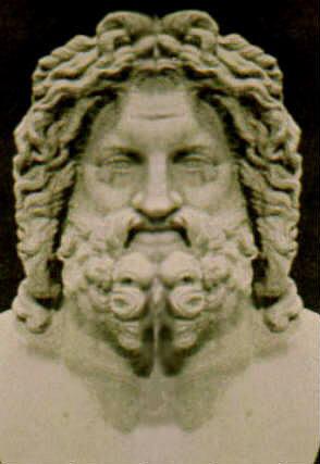 Zeus di Otricoli