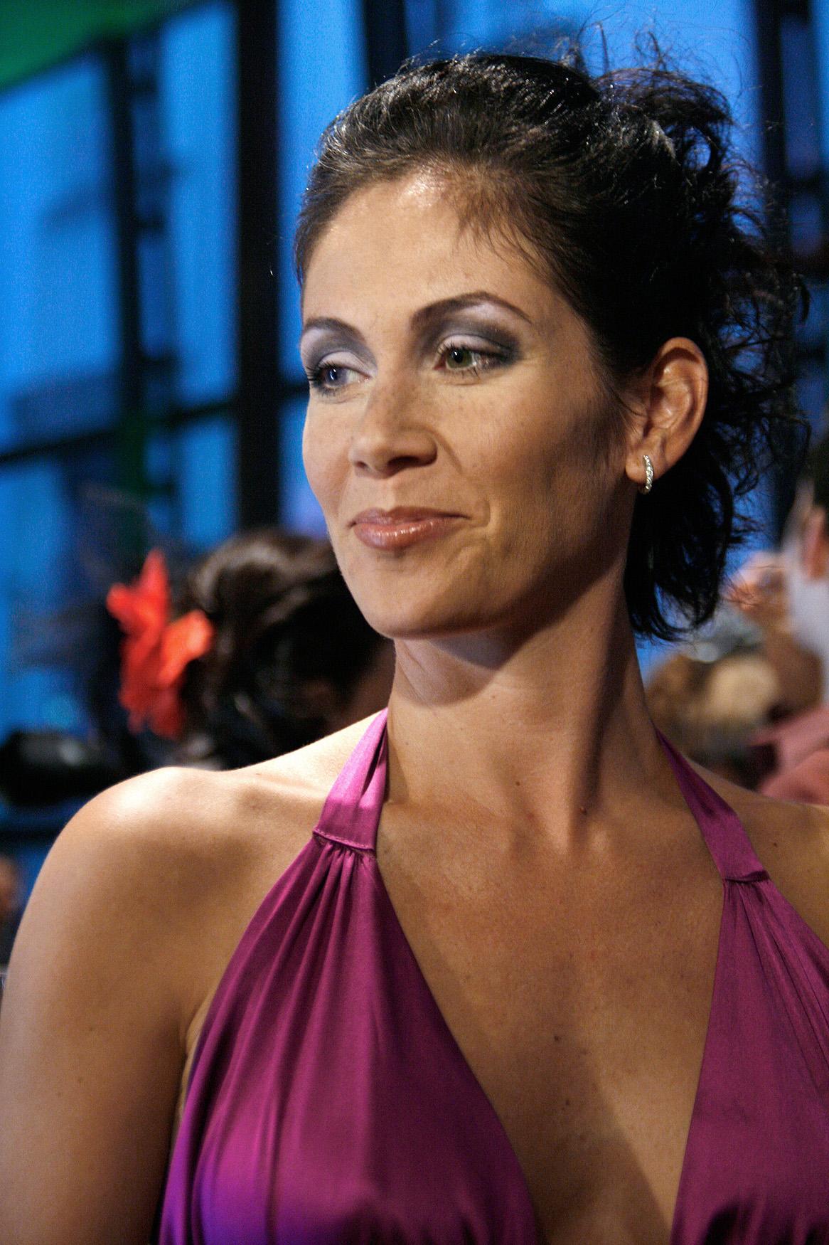 Adriana Zartl  Wikipedia