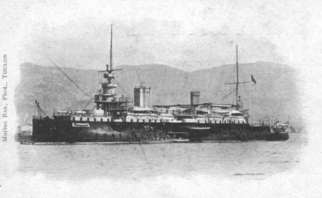 French Battleship Carnot Military Wiki Fandom Powered