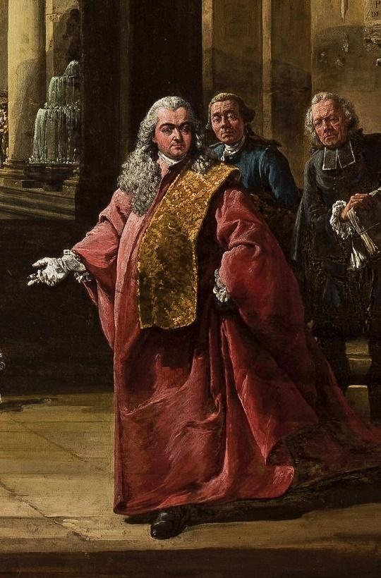 Bernardo Bellotto Wikimedia Commons