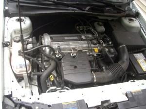 Motor GM Family II  Viquipèdia, l'enciclopèdia lliure