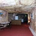 Inside an underground house in coober pedy source nachoman au http