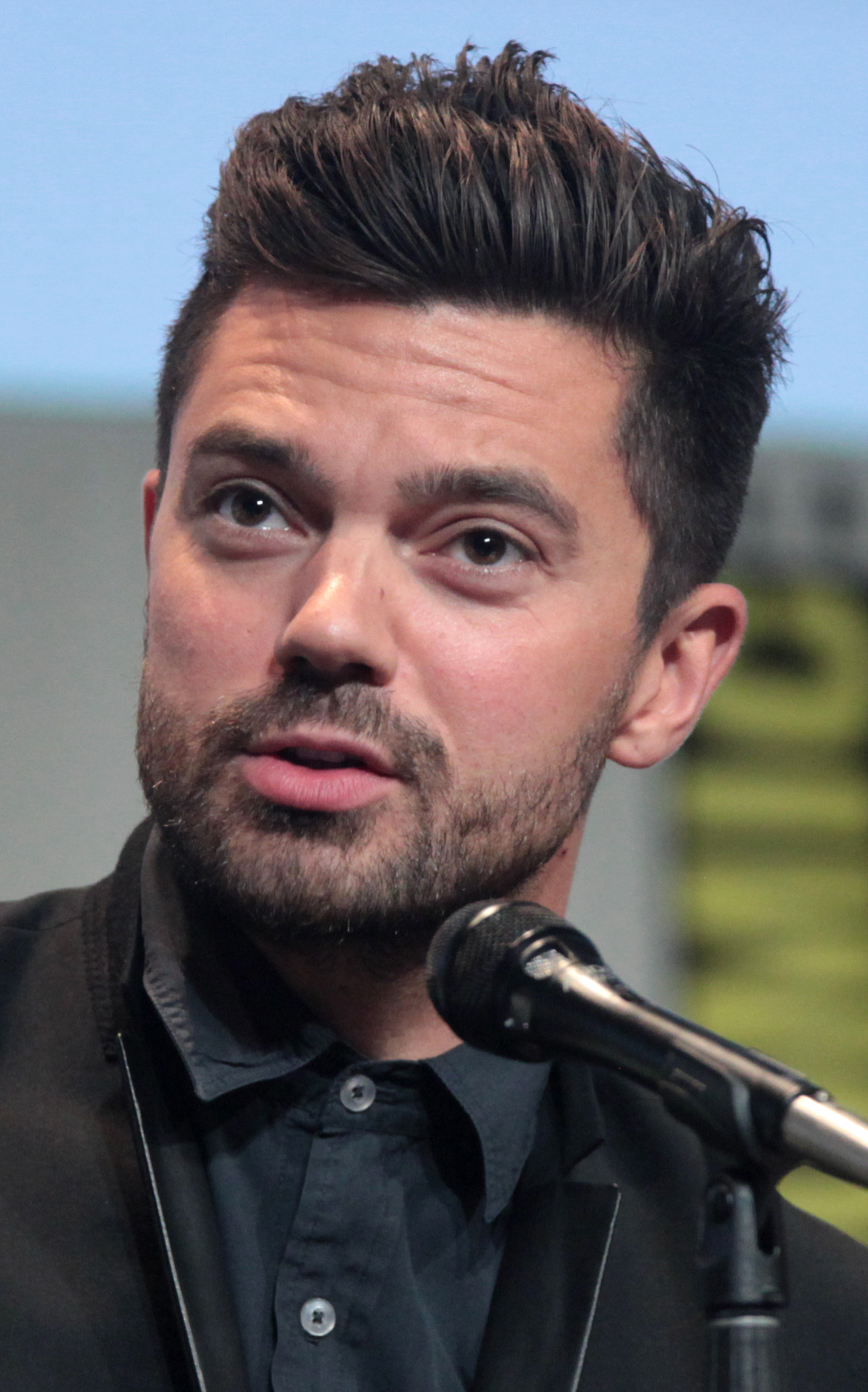 Dominic Cooper Wikiwand