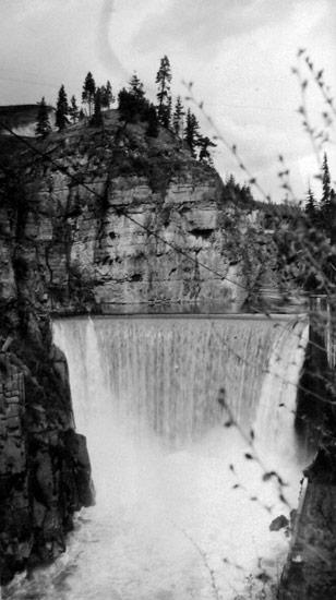 Goat River Kootenay River tributary  Wikipedia