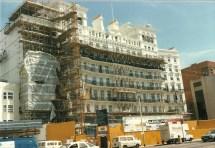 Brighton Hotel Bombing Military Wiki Fandom Powered
