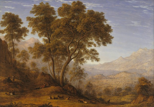 File John Glover - View Of Italy Alps Over Suza Google Art Project