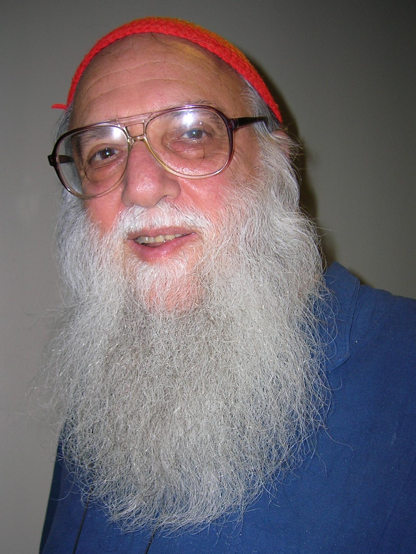 Rabbi Arthur Waskow