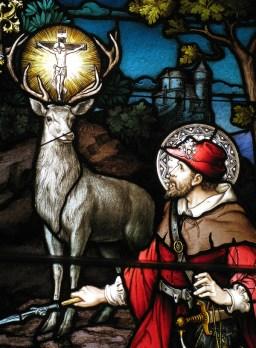 Image result for saint hubert