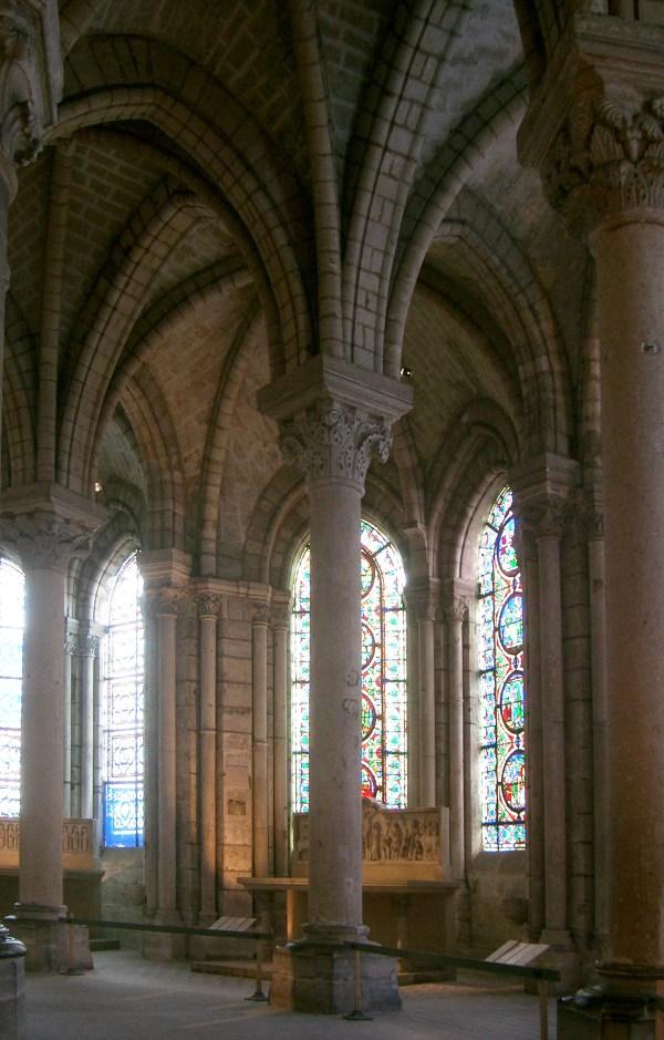 English Gothic Architecture - Simple Wikipedia