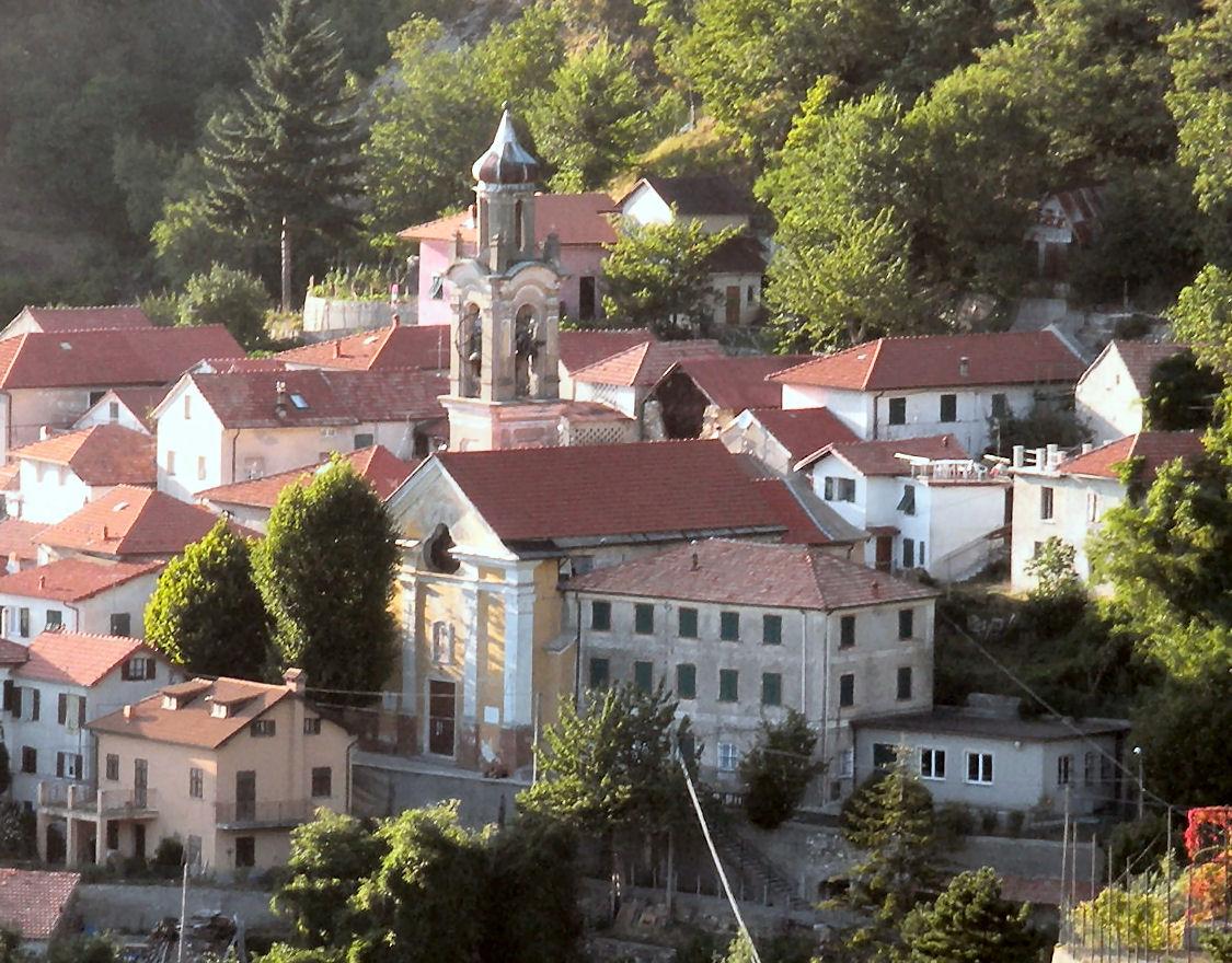 Filevalbrevenna Chiesa Di Clavarezzajpg Wikipedia