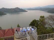 File View Over Lake Kivu Home St. Jean - Karongi