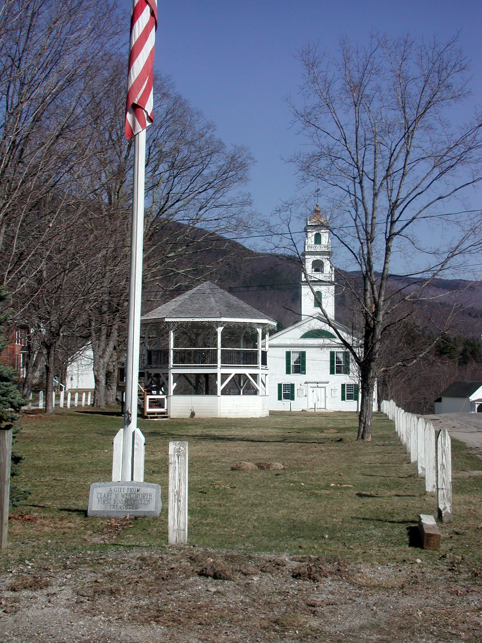Wentworth New Hampshire  Wikipedia