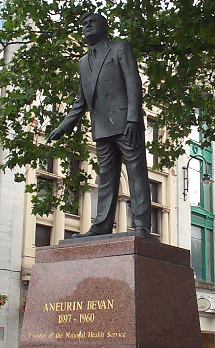 Aneurin Bevan Wikiquote