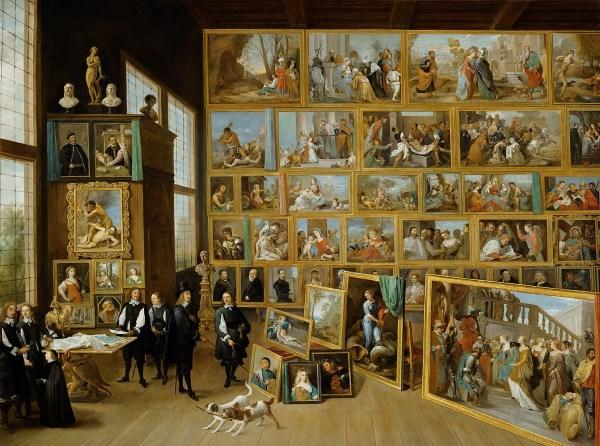 Rothschild Art Collection