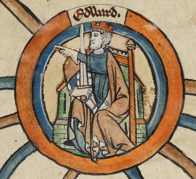 Resultado de imagen para Fotos de Eduardo el Viejo, rey inglés