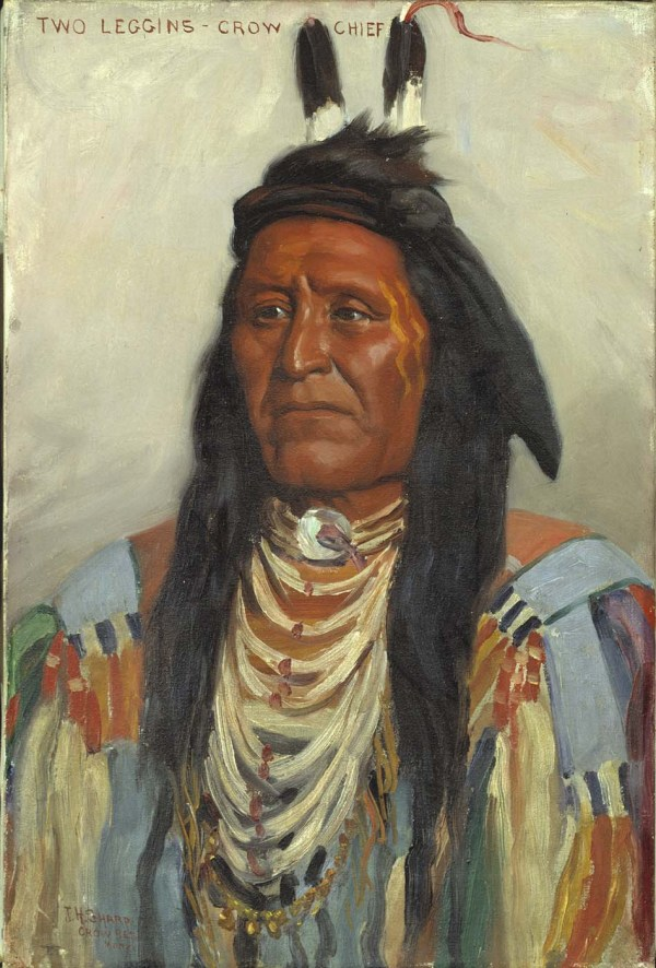 File Joseph Henry Sharp - Two Leggins Crow Chief 1900
