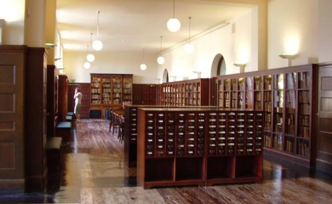 Bibliothèque Nationale Norvège Wikipédia