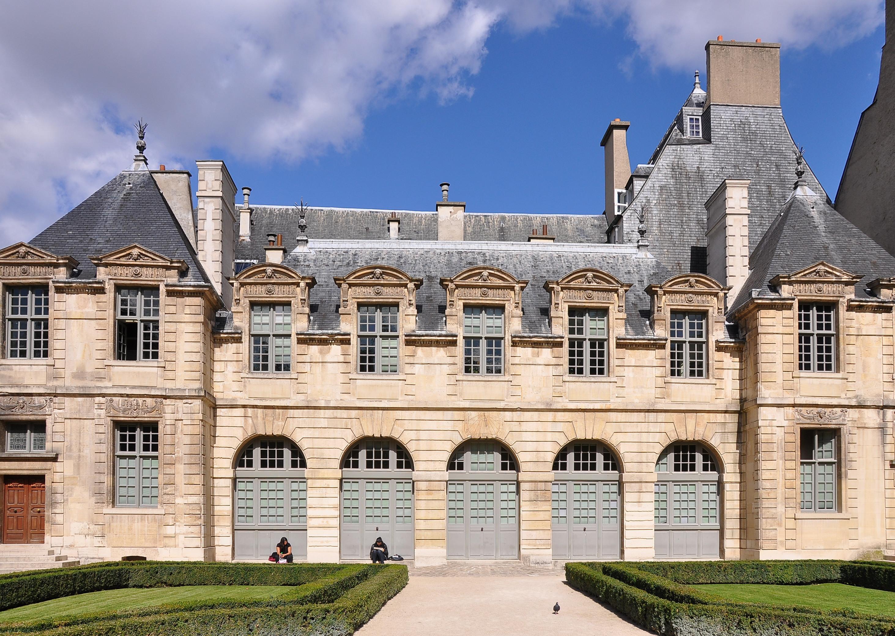 File Orangerie Of Hotel De Sully 002 Jpg Wikimedia Commons