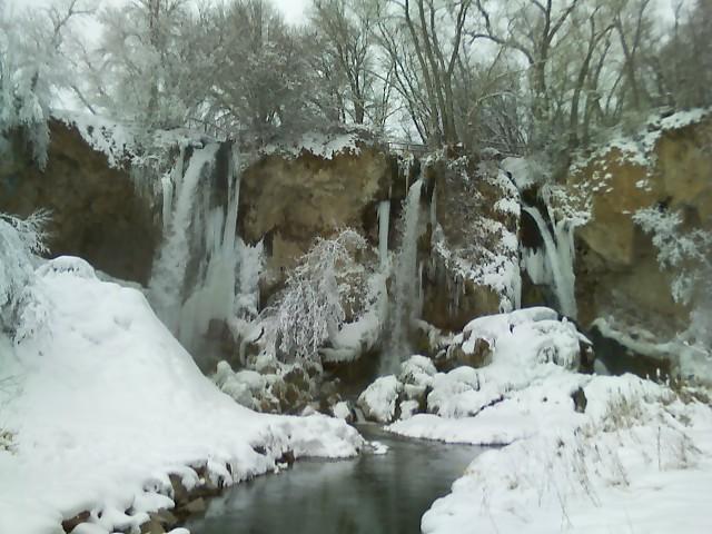 Rifle Falls State Park Wikipedia