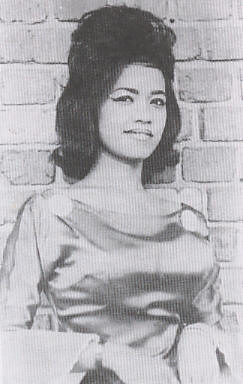 Salmah Ismail  Wikipedia bahasa Indonesia ensiklopedia bebas