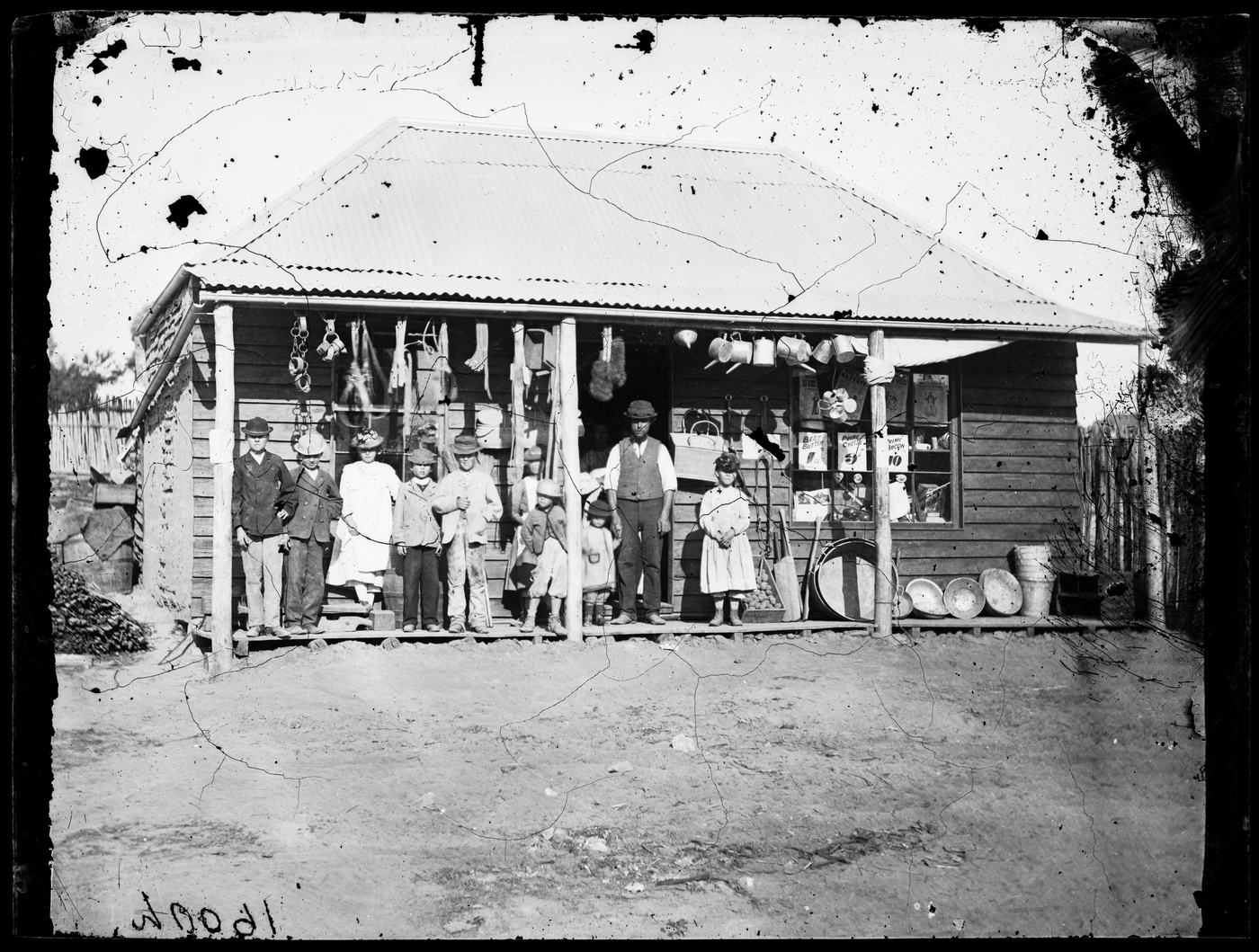 File Varley S General Store Hill End Nsw Australia