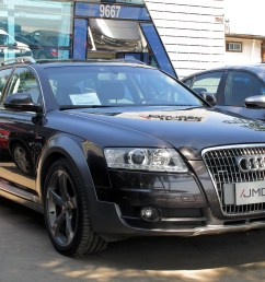file audi a6 allroad 3 0t supercharged quattro 2010 17269033856 jpg [ 3200 x 2400 Pixel ]